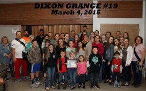 DixonGrangeYouthPic